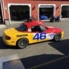 2013 Runoffs Week - Qualifying and Race Updates - last post by DrDomm