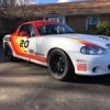 Selling a US race car into Canada - last post by Camaro67racer