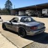 Road Atlanta Double National results? - last post by James York